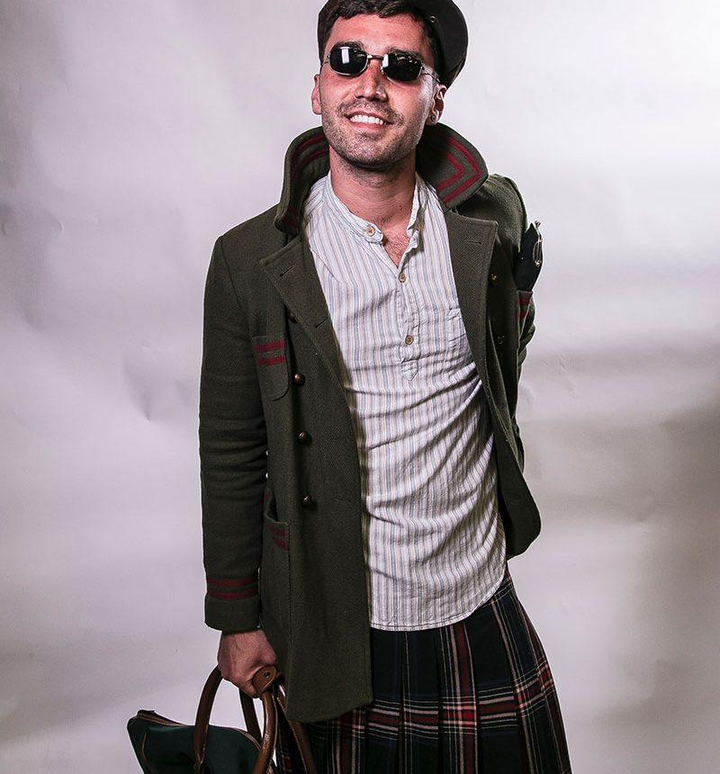 Kilo Sale outfit 1